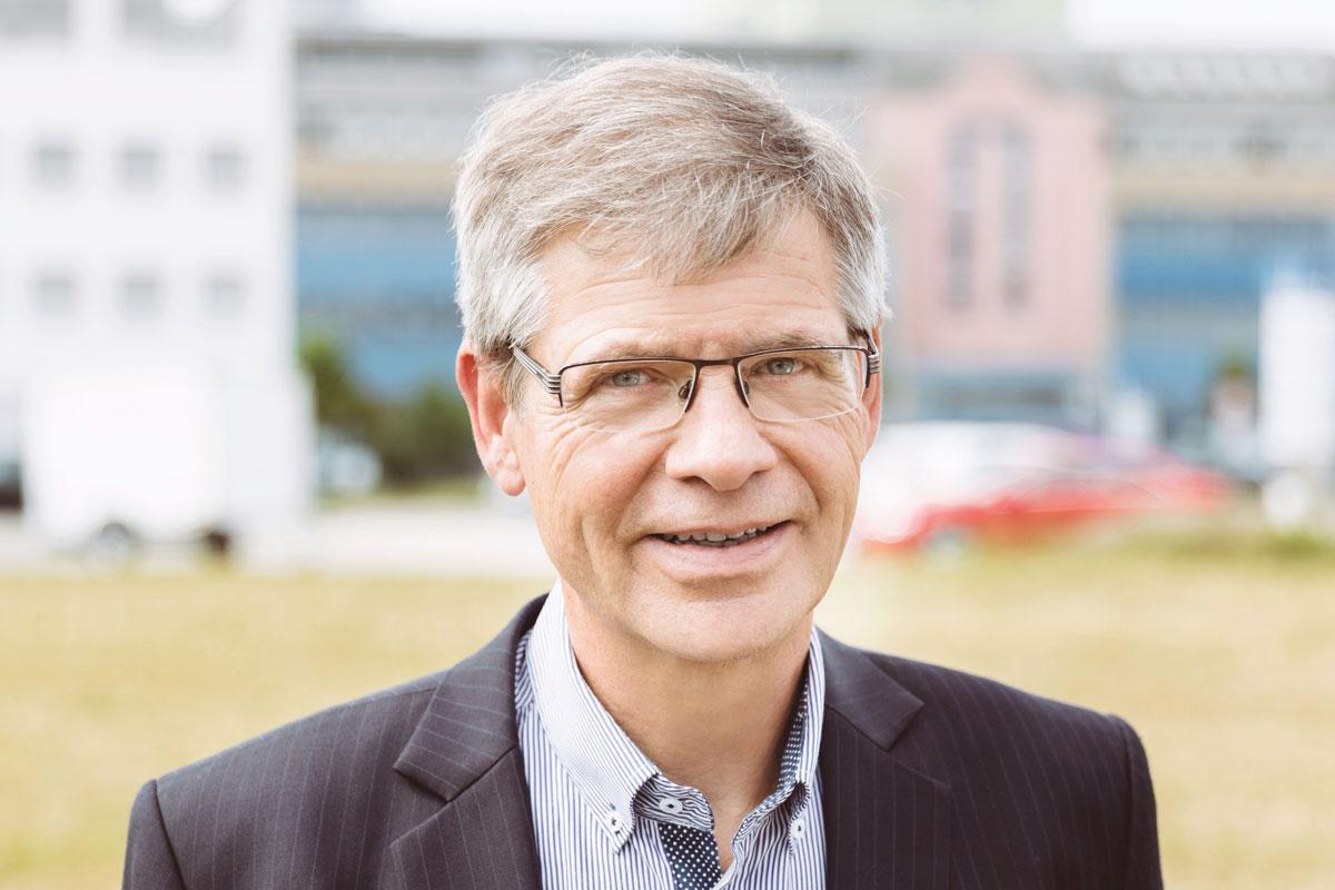 Johannes Reis, MBA / MRICS