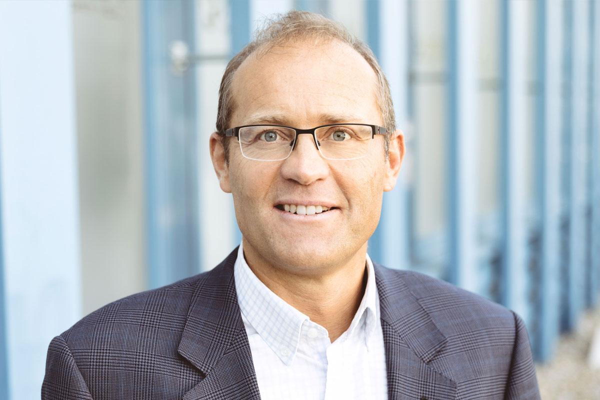 Martin Reichle