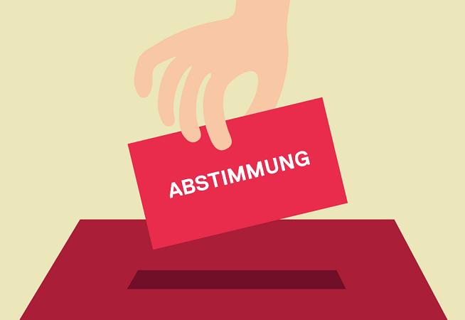Mieterverbandsinitiative I Abstimmung vom 9. Februar
