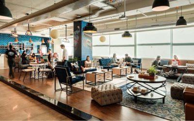 Was verbindet Coworking Wetzikon und CoWrks India?