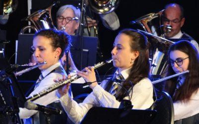 RiAG und die Jugendmusik Wetzikon