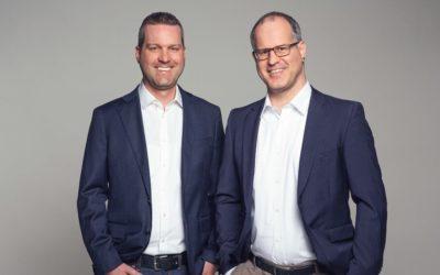 Gründer im Coworking Wetzikon: BREVIT AG – Cybersecurity für KMU