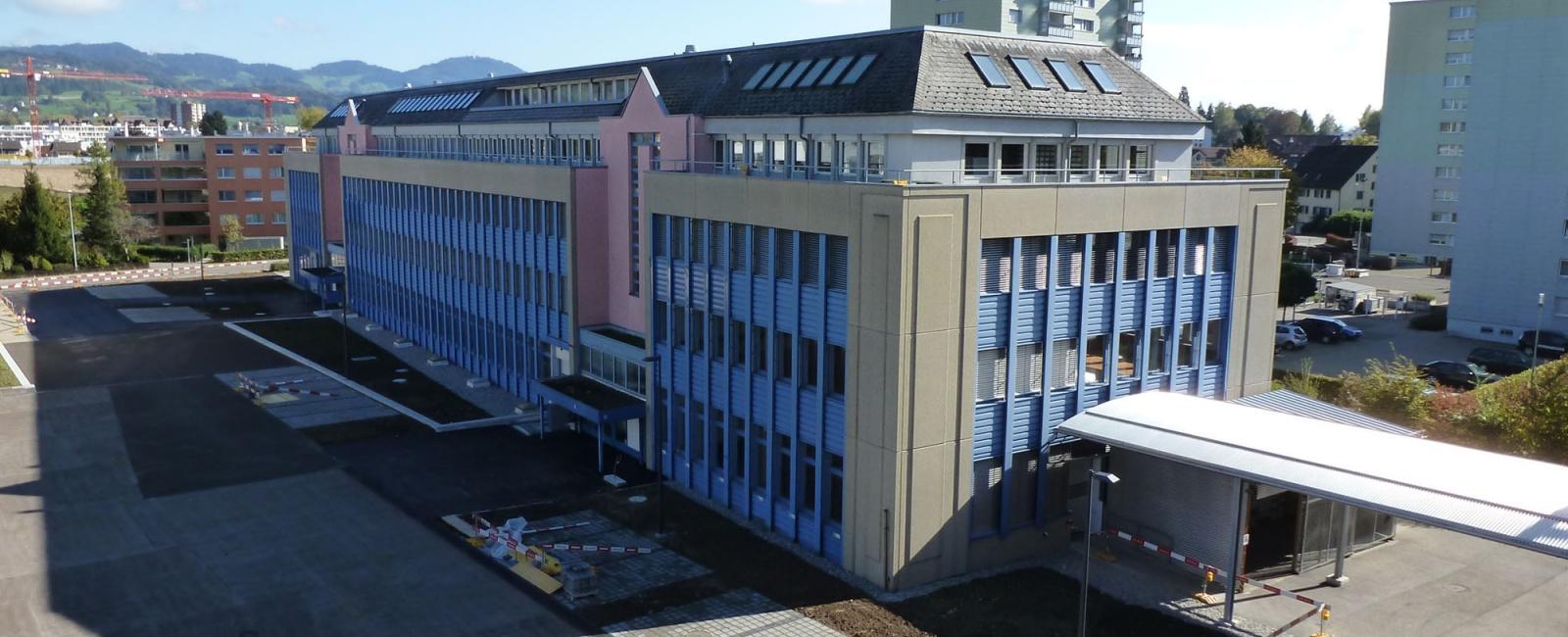 Buchgrindelstrasse 7,8620 Wetzikon,Gebaude,Buchgrindelstrasse,2,1012